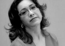 Cristina Rivera Garza, © Daniel de Laborde