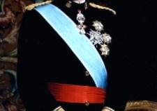 Juan Carlos I por Patricia Sverlo