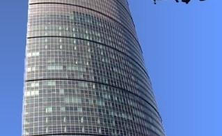 Torre mayor © Héctor Villarreal