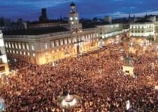 15-M en Madrid