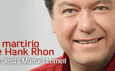 Hank Rhon