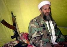 Osama Bin aden