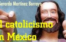 Papa Gerardo Martinez
