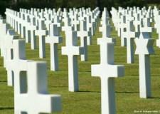 Cementerio Normandia2
