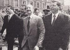 Colosio mafia