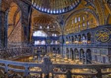 Santa Sofía, Hagia Sophia, Ayasofya