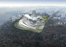 El fallido proyecto del Guggenheim Guadalajara
