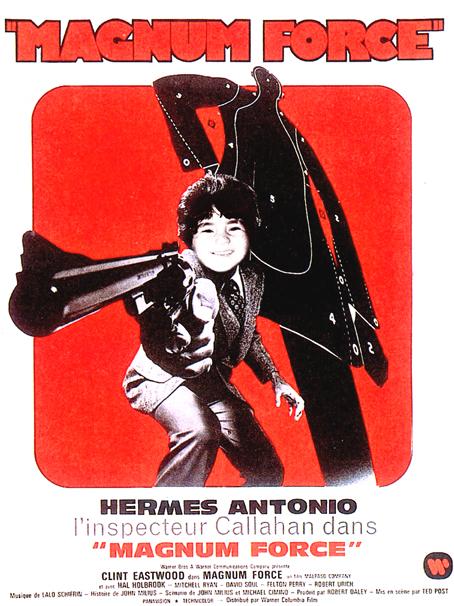Hermes Force.