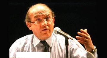 Guillermo Sheridan.