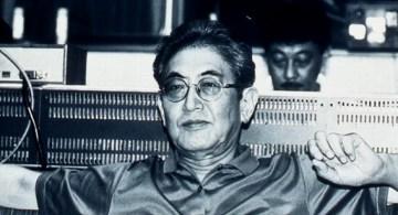 Nagisa Oshima (Kioto, 31 de marzo de 1932 - Fujisawa, 15 de enero de 2013).