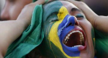 El dolor de una derrota anunciada... Foto: Boletinmexico.com.mx