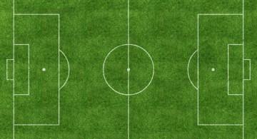 El país del futbol.