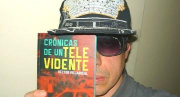 El autor y su obra. Selfie.