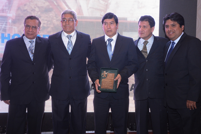 Tajo Placa Coimolache-Tantahuatay