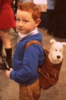 disfraz-tin-tinDisfraces infantiles originales - Disfraz de Tin Tin