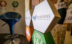 Sponsor Tigo Business