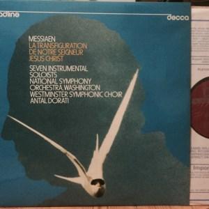 Decca Head 1 & 2