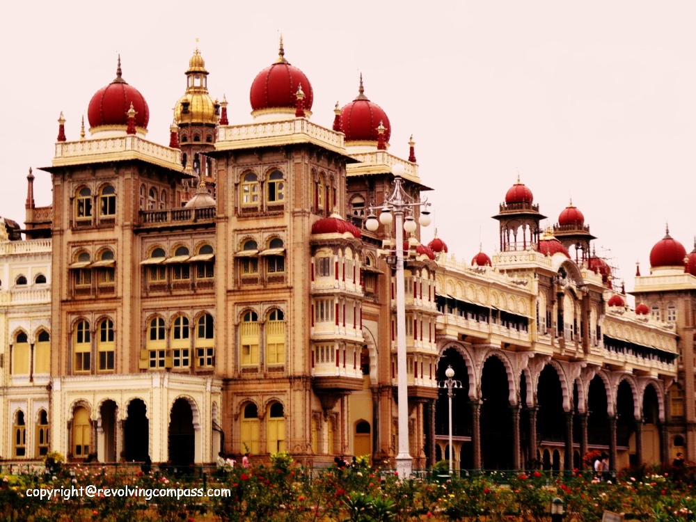 A day in the royal city of Mysore / Mysuru