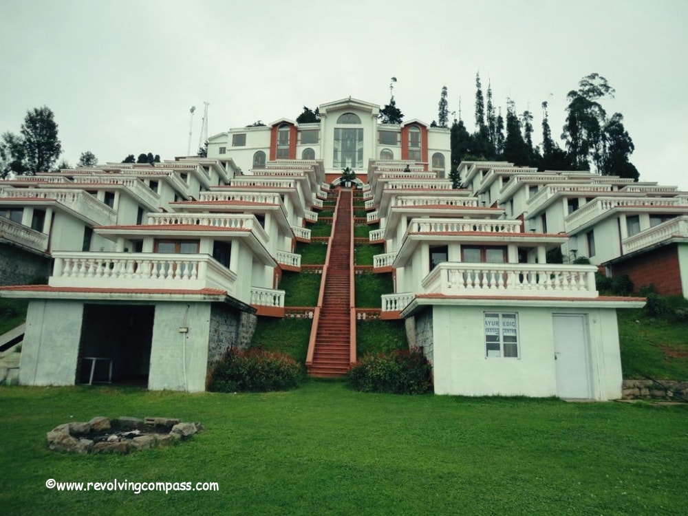 A memorable stay at Sagar Resort Ooty