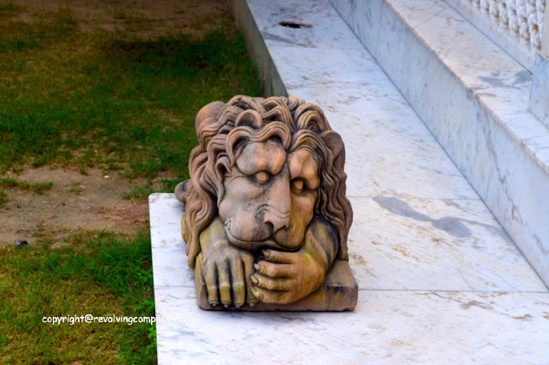 Hotel Ram Pratap Palace 10