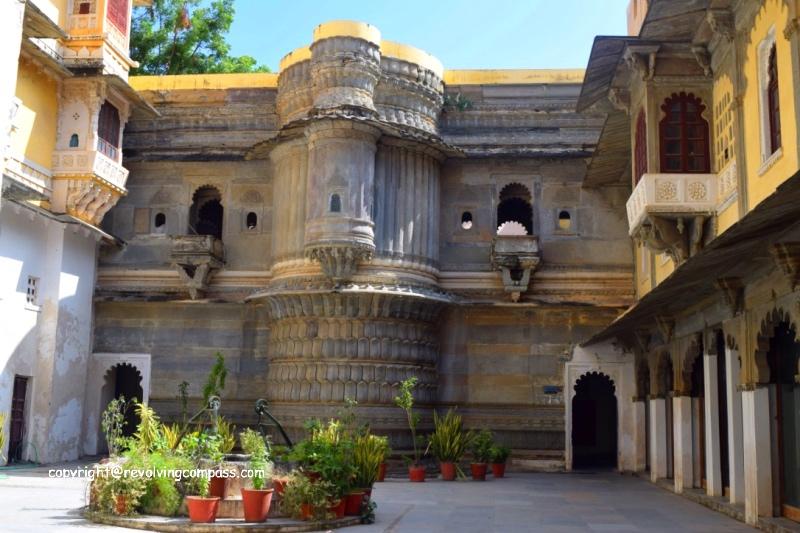 Bagore ki Haveli Udaipur 6