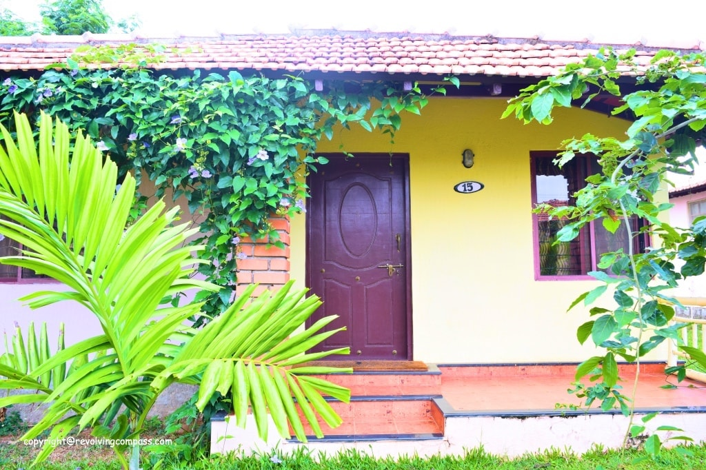 The Peepal Tree Kabini : A Boutique Homestay