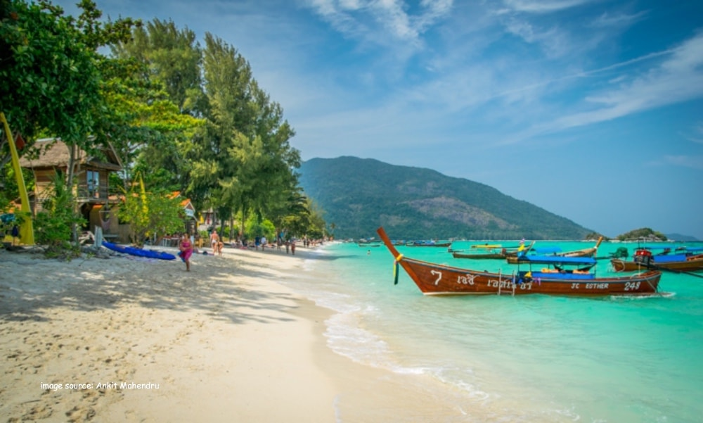 offbeat places in Thailand