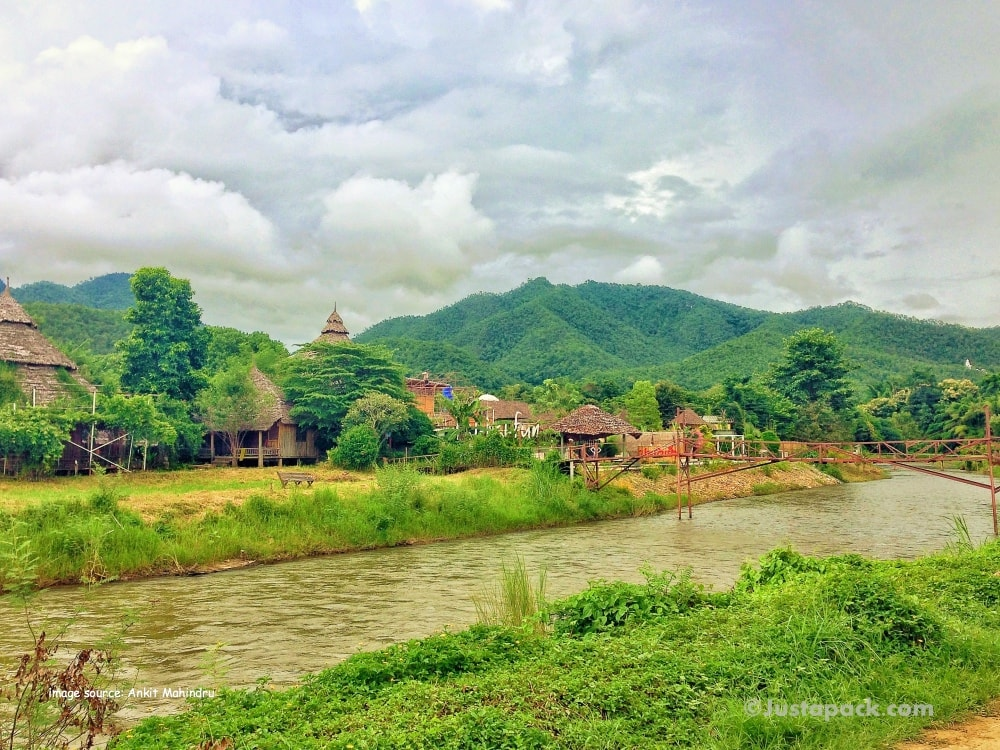 offbeat places in Thailand - Pai