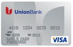 UnionBank Rewards Visa