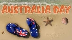 Australia Day Rap!