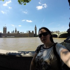 Who's THAT Travel Blogger?! – Sam of the Travelling King