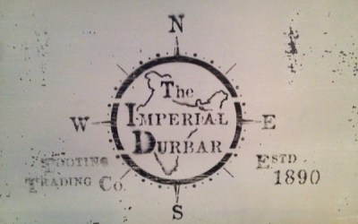 Travel Themed London: The Imperial Durbar