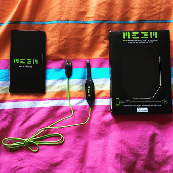MEEM Memory Cable: The Review