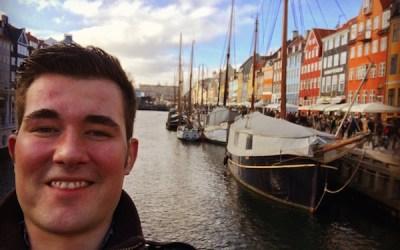 Copenhagen is the happiest capital in the world?