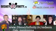 Inside Infinity 63 – 3 Ghosts and a Host