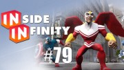 Inside Infinity 79 – Disney Infinity On the Vita & Round Table