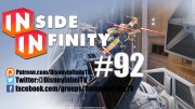 Inside Infinity 92 – 8 New Power Disc and Rise Against the Empire