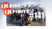 Inside Infinity 141: The Farewell Show
