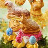 Osterbäckerei - tolle Rezepte