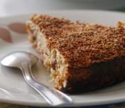 Mokkakuchen warm oder kalt – fast ohne Kohlenhydrate