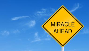 Miracle Quantum Leap