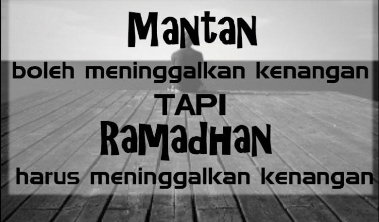 Ramadhan Meninggalkan Kenangan - Rezky Firmansyah