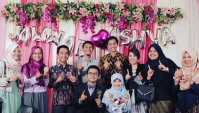 13 Fenomena Menarik Pernikahan Ala Mahasiswa