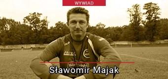 Retro Wywiad #15: Sławomir Majak (cz.II)