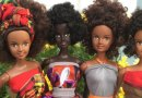'Queens Of Africa' Doll Line Is Coming To America