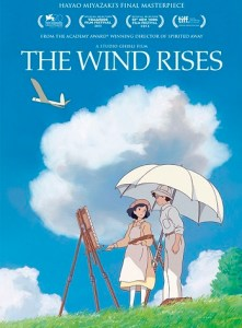 Wednesday Double Feature: Catching up on Ghibli - The wind Rises