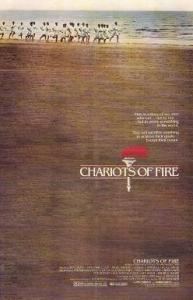 Wednesday Double Feature  - The Olympics: Chariots of fire