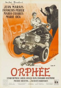 Wednesday Double Feature - Orpheus