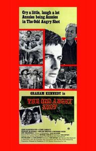 "Wednesday Double Feature: ""Un-American"" Vietnam War Films ""The Odd Angry Shot"""