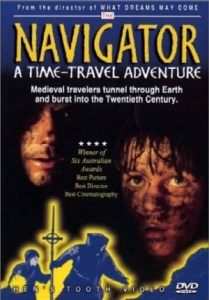 Wednesday Double Feature: Medieval Time Travelers - The Navigator